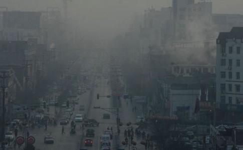 ЛиньФынь, Китай