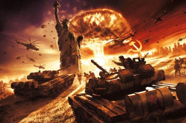Топ 10 Самые сильные армии в мире