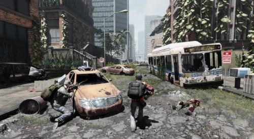 Топ 10 самые лучшие игры про зомби на ПК 2016 - The War Z
