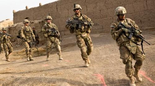 Самая сильная армия в мире 2016 года - США
