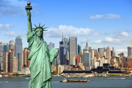 Самая инновационно развитая страна мира 2016 - США