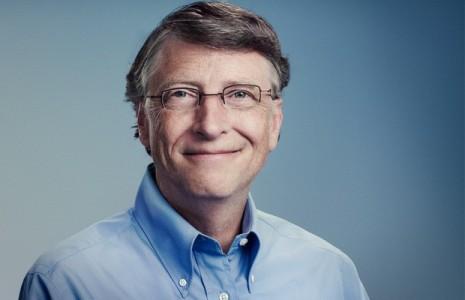Самый богатый человек в мире 2015-2016 - Билл Гейтс