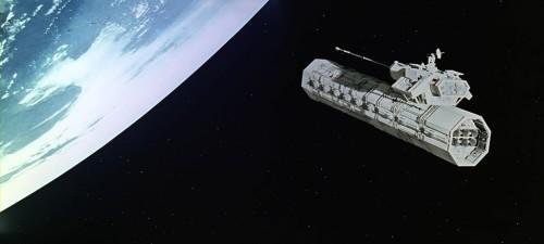 Космическая одиссея: 2001