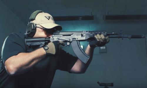 AK-400