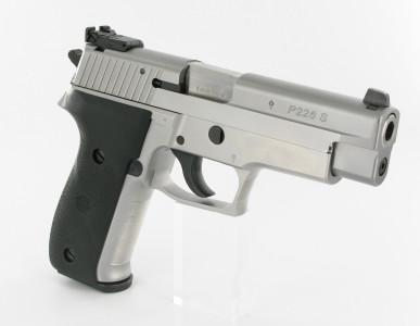 Sig-Sauer P226