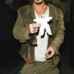 Джонни Депп - фото 4