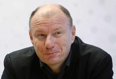 Потанин Владимир Олегович