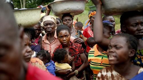 Самая бедная страна в мире 2015-2016 года