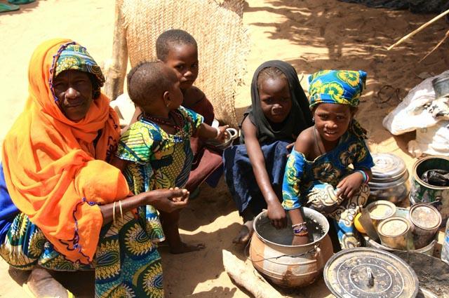 Топ 10 Самые бедные страны в мире
