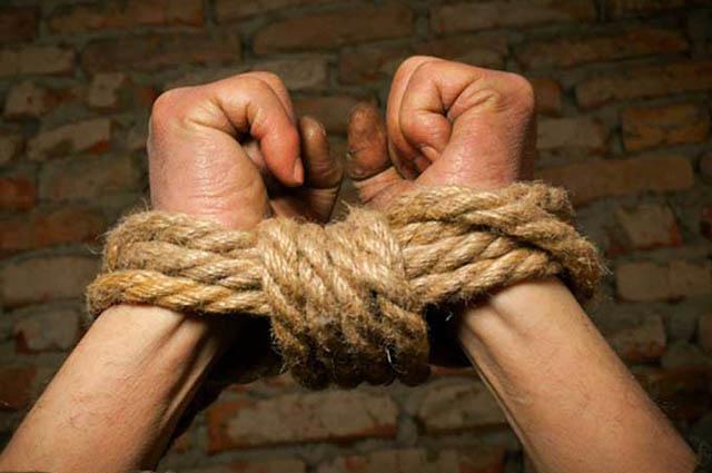 Топ 10 Самые страшные пытки в мире