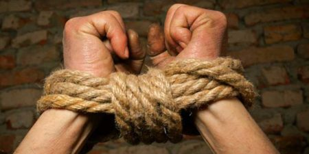 Самые жестокие пытки в мире