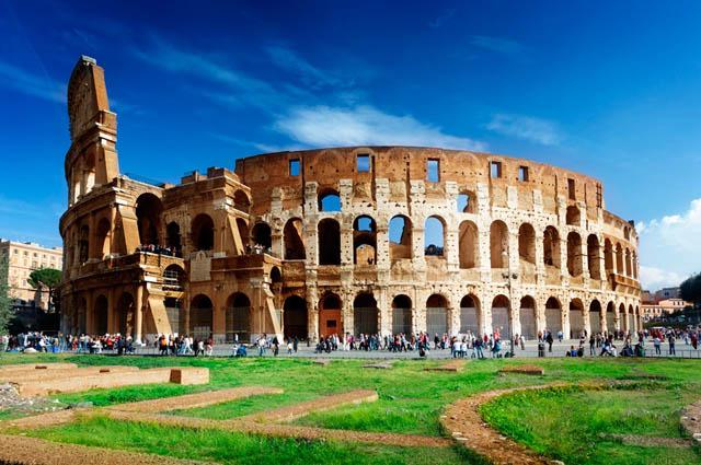 Топ 10 Самые красивые города мира