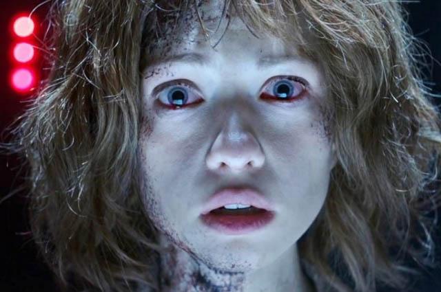 Топ 10 Самые страшные фильмы ужасов 2015-2016 года