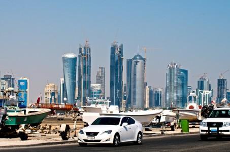 Самая богатая страна в мире 2016 года - Катар