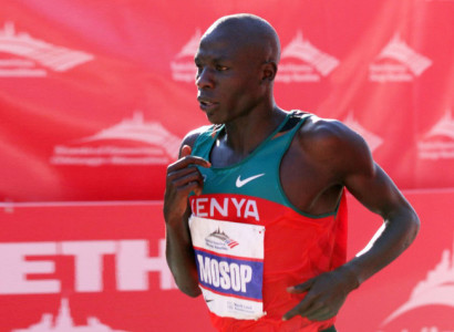 Топ 10 Самые быстрые люди в мире 2016 года