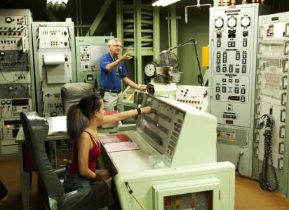 Музей реактивной ракеты Титан (Аризона, США)