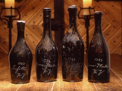 Вино «Chateau Lafite»