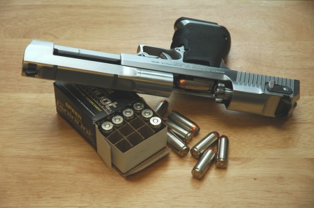 Desert Eagle .50 Action Express