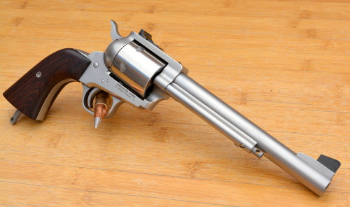 Freedom Arms Model 555
