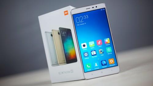 Самый лучший телефон на 2 сим карты 2016 года - Xiaomi Redmi Note 3 Pro