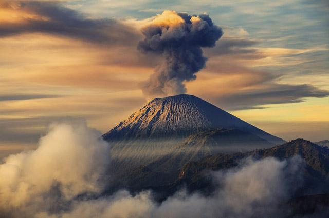 Топ 10 Самые интересные факты про вулканы
