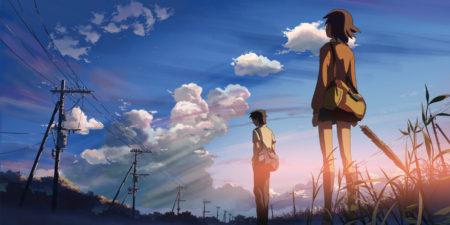 самые лучшие аниме сериалы на 2016 год