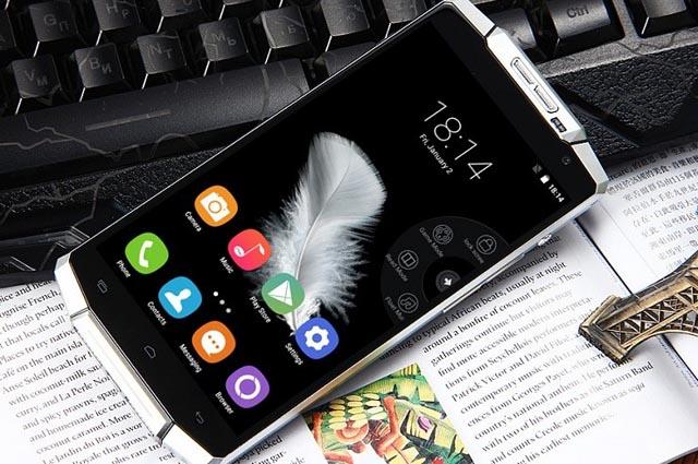 Топ 10 Лучшие смартфоны с мощным аккумулятором 2016 года