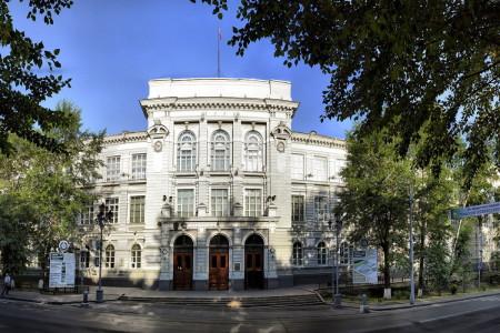 Национальный исследовательский Томский политехнический университет НИУ