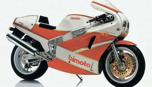 Bimota YB6 EXUP 1000