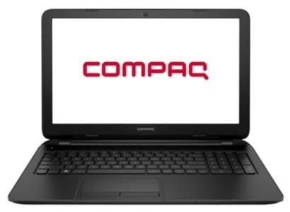 Compaq 15-f100