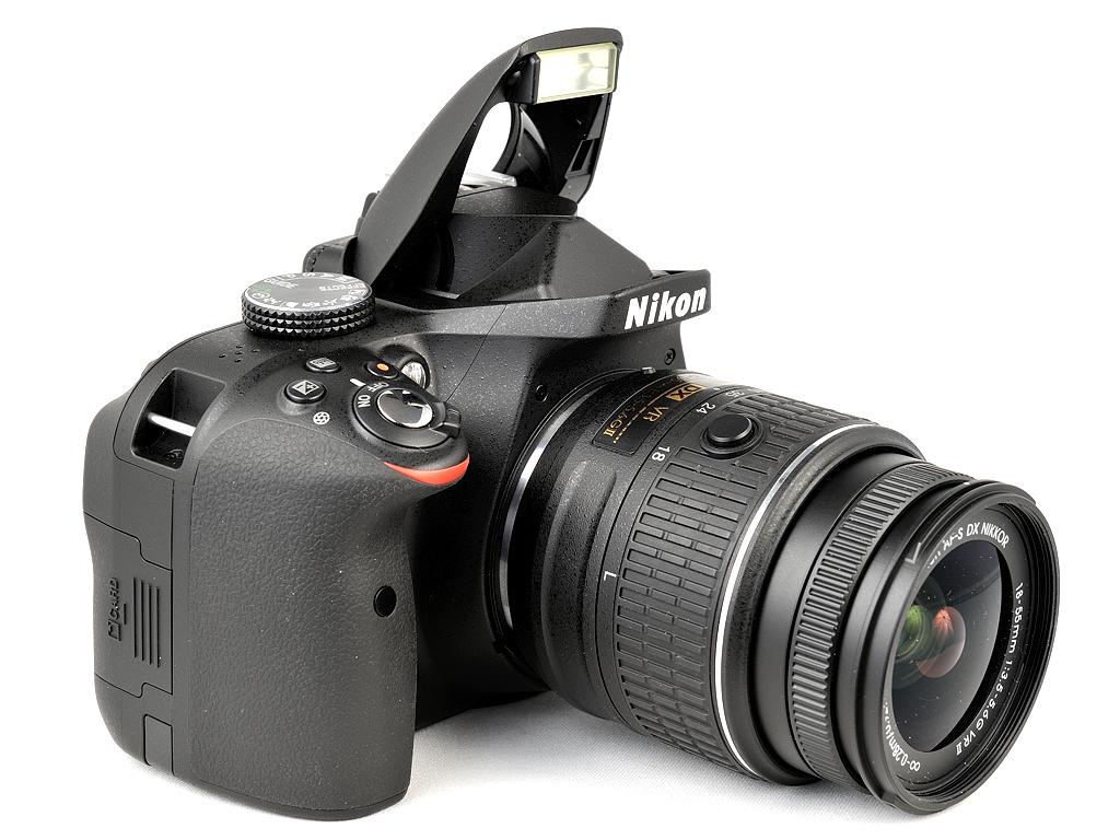 обзор новых зеркальных фотоаппаратов машину