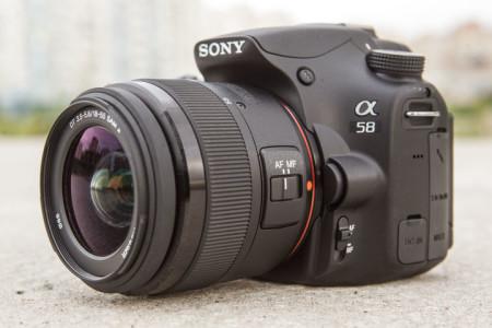 Самые лучшие новые зеркальные фотоаппараты 2016 года