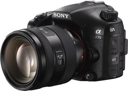 Sony Alpha 77M2