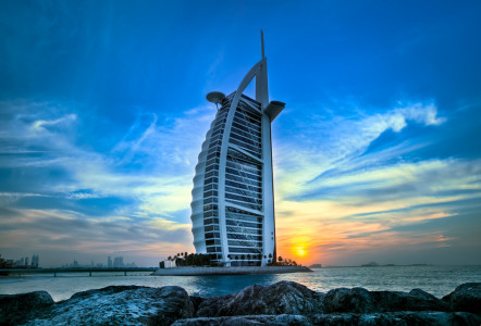самое красивое здание в мире