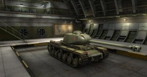 Самый лучший танк WoT