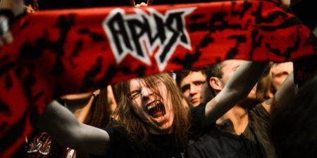 10 самых лучших русских рок-групп