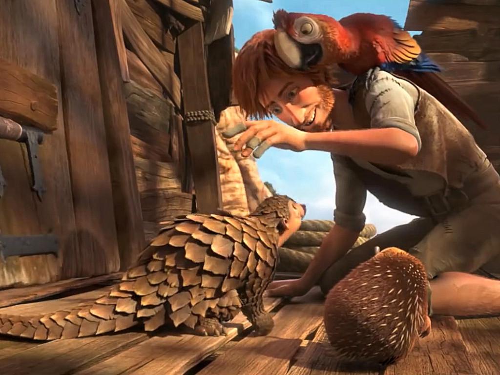 Охотники на драконов, 2008 — трейлер, отзывы. —