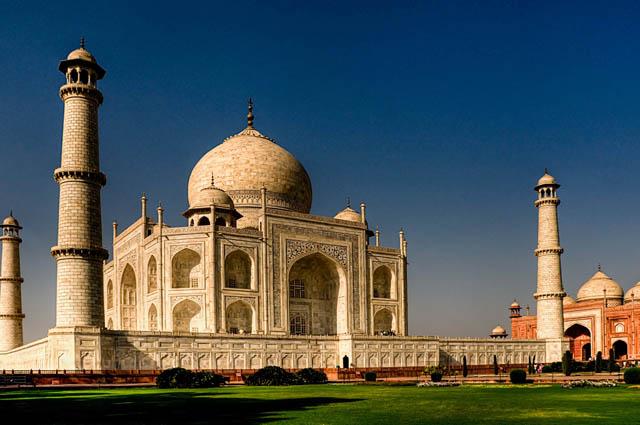 Топ 10 Самые красивые здания в мире