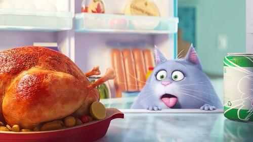 Самые лучшие мультфильмы 2016 года