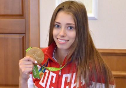 Вера Бирюкова