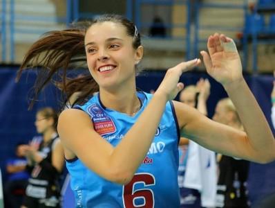 Самые красивые спортсменки в России на 2016 год