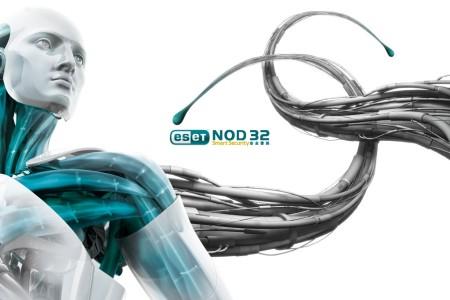 ESET NOD32 Smart Security
