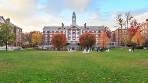 Гарвардский Университет (США)