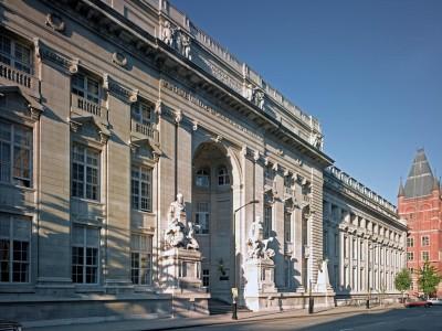 Имперский колледж Лондона (Великобритания)