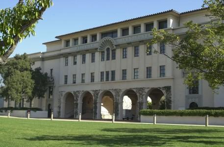 Калифорнийский Технологический Институт (США)