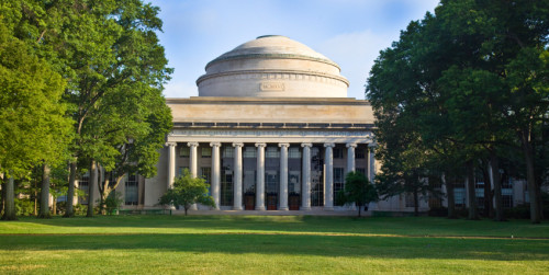 Массачусетский Технологический Институт (США)