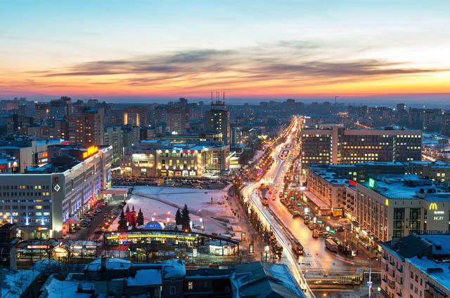 Топ 10 Самые криминальные города России 2016 года