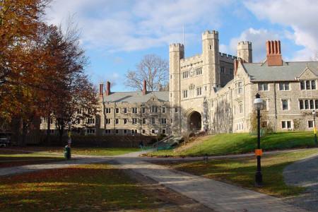 Принстонский университет (США)