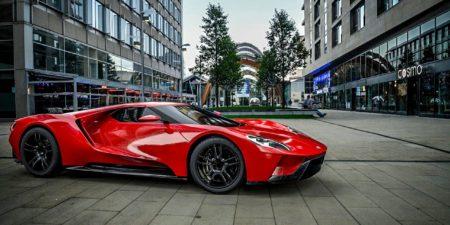 Самые лучшие машины 2016 года