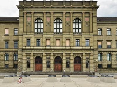 Швейцарский федеральный технологический институт (Швейцария)